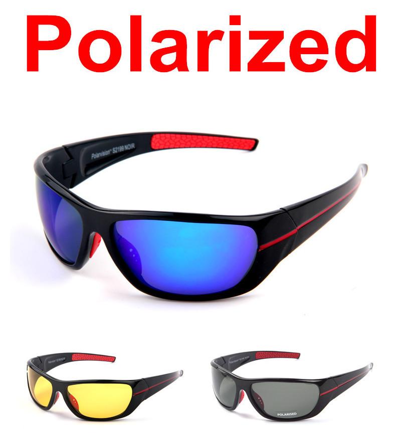 2014 New Fashion Sport Sunglasses Men/Women Brand Designer Cycling Glasses Fishing Sunglasses Men Polarized Oculos De Sol(China (Mainland))