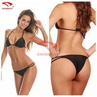 Sexy Bikini 2014 new explosion models swimwear bikini ladies dress swimwear women Push Up Padded Cup 11 COLOR