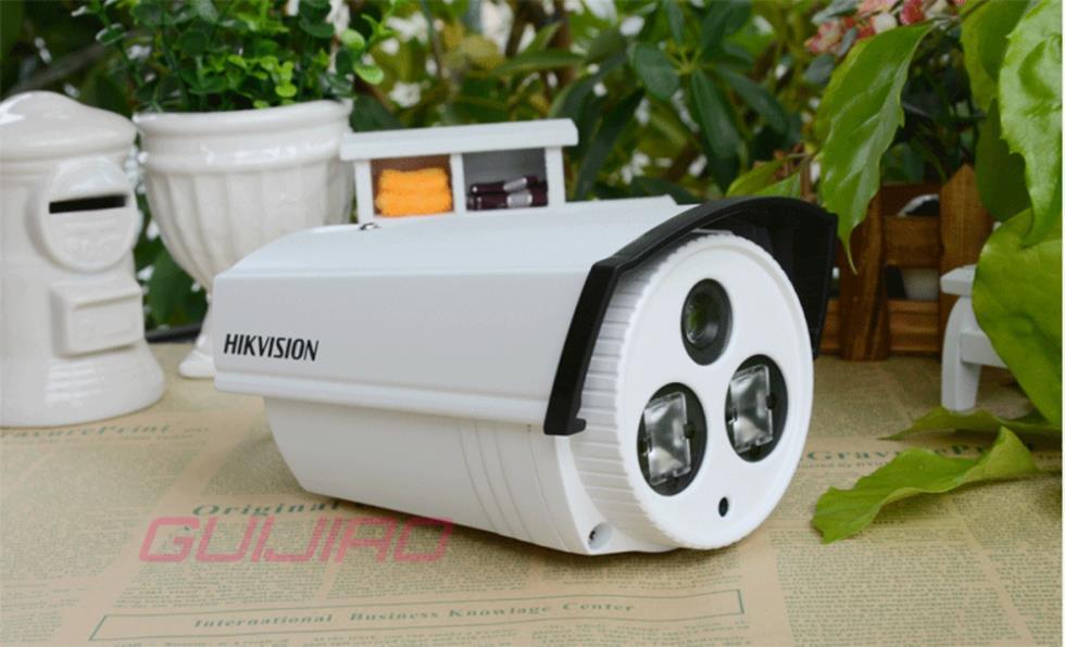 Trasporto veloce Hikvision ds- 2cd2132- Io di rete 3mp mini dome macchina fotografica del cctv 30m fotocamera ir digitale hd poe