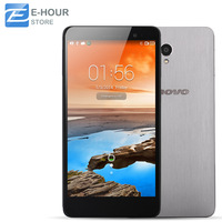 Original Lenovo S860 cell phones 5.3 inch IPS  MTK6582 Quad Core 1.3GHz 1GB RAM 16GB Android 4.2 Dual SIM 8.0MP Camera 4000mAh