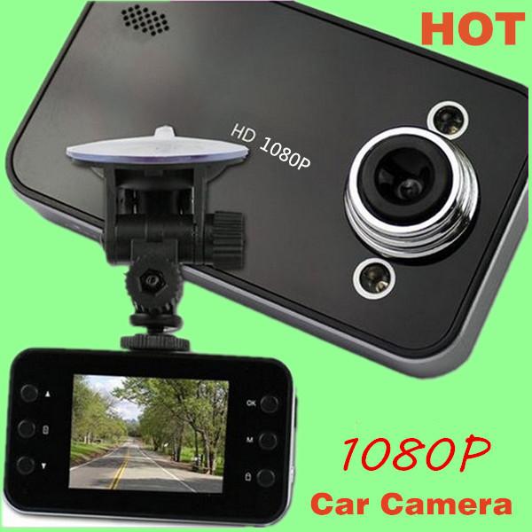 Original car dvrs,k6000 hd car camera 2.7 inch TFT Screen 1920*1080P night Vision dvr recorder Car DVR Camera Recorder G-sensor(China (Mainland))