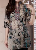 Red/Blue/Pink/Gray 2014 plus size V-neck bohemia chiffon one-piece women summer dress fashion casual dress L,XL,2XL,3XL,4XL.5XL