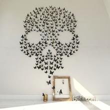 popular wall decoration sticker
