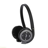 Promotion Zealots B-350 Heavy Bass Wireless Bluetooth Headset with Mic dj Neckband headphones with noise cancelling /FM/TF Card