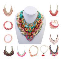 collar necklace necklaces & pendants statement necklace