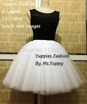 2014 Summer Модный Женщины's Бюст Skirts Мини Tutu Tulle Skirt Gauze Mesh Ball ...