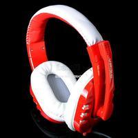 Wholesale VP-X9/GK-K9 Hi Fi Speakers Surround Gaming Headset Stereo Bass Headphone With Micphone For Computer Gamer B2 CB023830