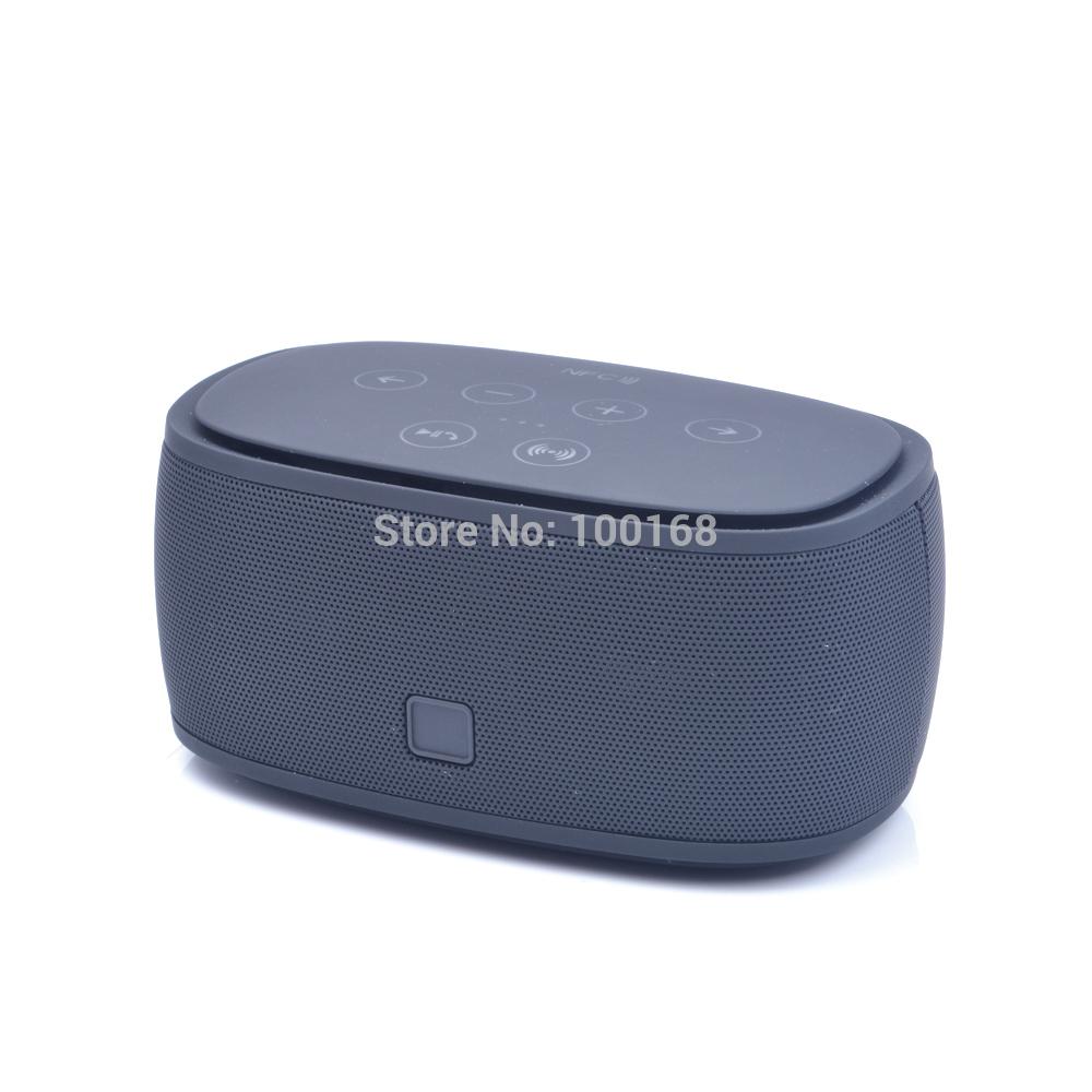 Аудио колонка LEVN bluetooth/tf/micro SD 3,5 AUX NFC 1200 SK-S18T-Bl tianfan s 3 tf 2369