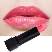 2014 New Arrival Waterproof 12 Colors Lip Gloss Pen Lipgloss Cosmetic Lipstick Makeup Lip Stick Elegant Daily Color 10
