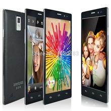 Origine Unlocked Smartphone 5.5 '' QHD Android 4.4.2 GPS + 3 G + WCDMA + GSM Dual Sim MTK6572 Dual Core ROM 4 GB téléphone Mobile Celular(China (Mainland))