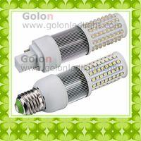 LED corn bulb 9w,7w,5w,4w,G24 LED PLC, 23-2,GX23-2,G24D,G24Q, E27,E26,B22 20pcs/lot, 3 years warranty, Fedex free shipping