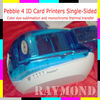 Evolis Pebble 4 ID Card Printer