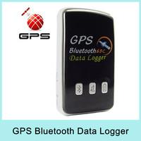 Hot Sale Gps Tracker Wireless Bluetooth Usb Data Logger Receiver Data Recording Skytraq Drop Shipping