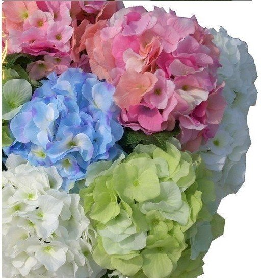Wedding Flowers Artificial Australia : America australia asia free shipping high simulation