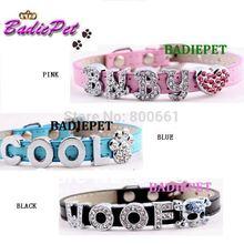 popular dog charm collar