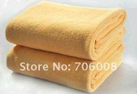 Free Shipping 5PC 70cmx140cm Microfiber Bath Towel Beach Spa Camping Sports Travel Drying Towel Big Cleaning Cloth Supplier
