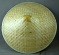 "2012 men woman bamboo straw summer hat,fishing hat cap 16"" hat free shipping"