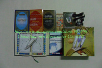 Digital Quran pen Tajweed Quran reader QM8900 word by word