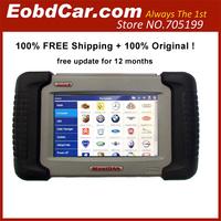 2014 Multi Language 100% Original Autel Maxidas DS708 Universal Diagnostic Scanner
