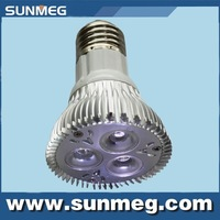 CREE   3W  Par20 e27 LED par  light  lamp