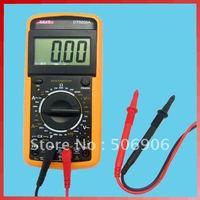 Professional Electric Handheld Tester Meter Multimeter Excel DT9205A Digital Voltmeter Ammeter Ohm AC/DC dropshipping