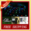 10m/lot 3528 Non-Waterproof Flexible LED Strip Warm White SMD LED Led Lighting  Free Shipping