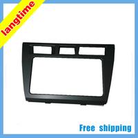 Free shipping-Car refitting DVD frame,DVD panel,Dash Kit,Fascia,Radio Frame,Audio frame for Toyota Mark II,2DIN
