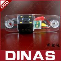 2011 newest waterproof car rear view camera  / car camera for HYUNDAI