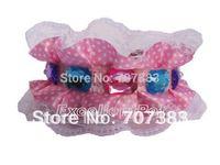 Free shipping DIY fashion pet product  glow pet collar Dog Collar Pet Collar Rhinestone Dog Puppy Collars For Small Dogs