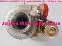 NEW TB25/465941-0005 452022-1 14411-22J01 Turbocharger for NISSAN Y60 Patrol (Safari) 2.8TD,Engine:RD28T 2.8L 115HP