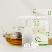 Free Shipping! eBags- 60+1pcs (M) 6x10cm Fresh empty tea bags, Drawstring teabags, tea strainers, make tea blends