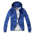 Free shipping Promotion New fashion men&#39;s womens hooded coat sweatshirt outdoor fleece jackets sports wear