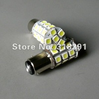 T20/T25 1156/1157/3156/3157/7440/7443 ba15s 27smd 5050 led car light