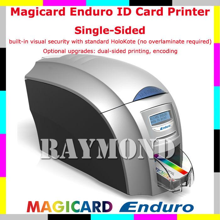 Magicard Enduro Driver