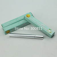 Hot Sell Free Shipping 16% CP Gel Teeth Whitening Pen, Blank aluminum, convenient use no harmful, with Neutral pen box