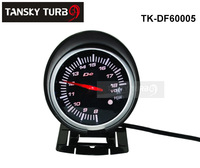 Tansky - DF BF Original  color box 60mm VOLTS GAUGE TK-DF60005 (Light color:White and Red)