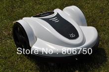 remote control lawn mower price