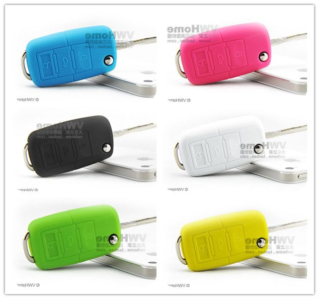 car remote covers leather and silicone rubber keyfob covers autos