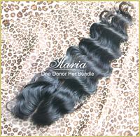 Brazilian Lace Closure Rosa Hair Products Brazilian Loose Wave Virgin Hair Closure 6A Unprocessed Natural Black Hair ShipingFree
