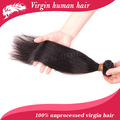 "Queen hair products virgin brazilian hair extensions queen brazilan virgin hair straight  hair ,8""-40"" 1pcs lot"
