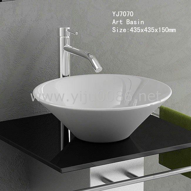 Goedkope wastafel koop goedkope goedkope wastafel loten van chinese goedkope wastafel - Badkamers bassin italiaanse design ...