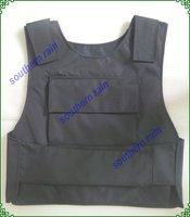 soft matter kevlar nij iiia(9mmFMJ) discount body armor vest kevlar iiia