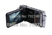 New F900HD Full HD 1920x1080P Car Camera DVR Camcorder LED Night Vision Lights DVR Camera Free Shipping