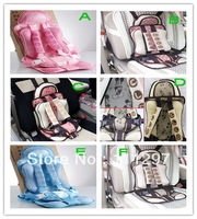 Free shipping Portable Baby Car Seats/Child safety car seats / child car seat ,1pcs