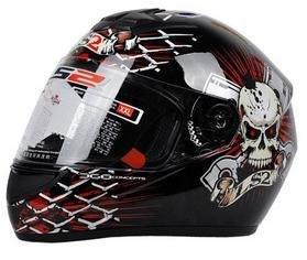 New design Full Face Racing Motorcycle Helmet  LS2 FF350  DOT ECE Approved HELMET