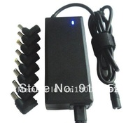 Free Shipping /Universal Power Supply/ Laptop Charger/Notebook Power Adapter Wholesale and retail