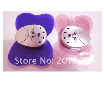 Electronica Mini Slimming Butterfly Body Muscle Massager free shipping