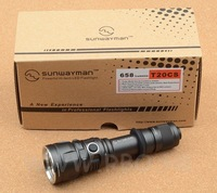 SUNWAYMAN T20CS Flashlight