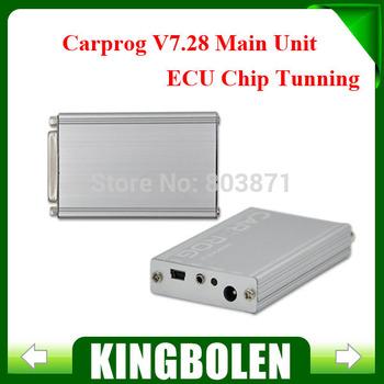 2015 Newest Version Auto repair tool CARPROG Main Unit V7.28 ECU Chip Tunning Tool