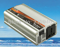 Factory Direct Sales 500W Modified Sine Wave Inverter Input 12/24V/48V Output 220V/110V With USB Car Power Inverter FreeShipping